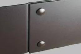 EverEdge Titan ocelová pásovina